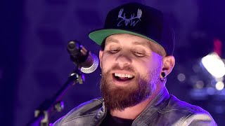 Gambar cover Brantley Gilbert's Wife Is Afraid for His Daughter