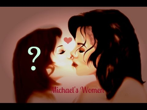 Exclusive! Michael Jackson & Women You Don't Know He Dated [Lover Or Friend?]