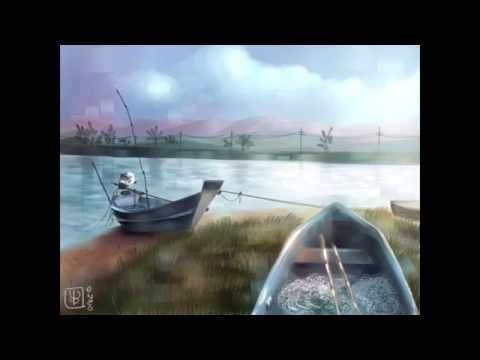 Speed Painting / Landscape – Island