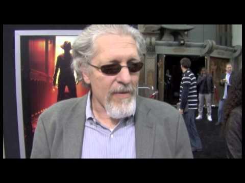 Clancy Brown Interview - Nightmare on Elm Street