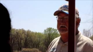 Field trip to Los Lunas Plant Materials Center, New Mexico