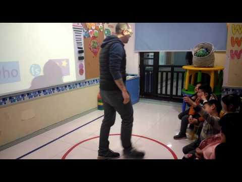 Jon's Class【Shane English School Ningbo】