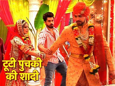 Download Yeh Teri Galliyan: Shantanu BREAKS Asmita's Marriage