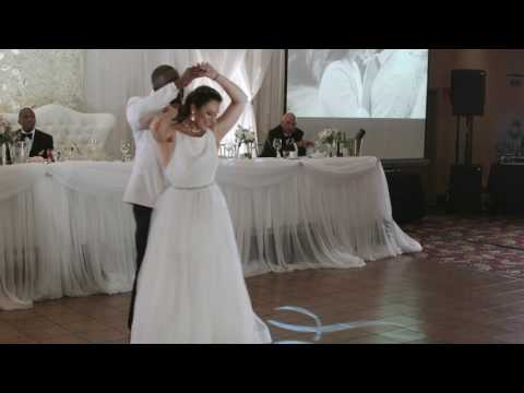 First Dance - James Arthur - Say You Won't Let Go - Stephanie & Arnold