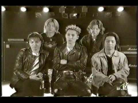 SIAM SHADE MTV Special (1998)