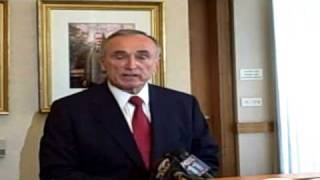 LAPD Chief Bratton is questioned about Bin Laden and Black Ops - WeAreChangeLA