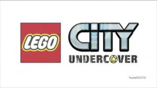 Police Station - Lego City Undercover OST Resimi
