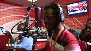 The Hot Breakfast: A Story A Day   Prof  Hamo: My Child Hood Talent