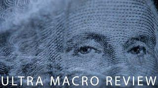 видео Venus 60mm f/2,8 Macro: макрообъектив с 2x увеличением за $379