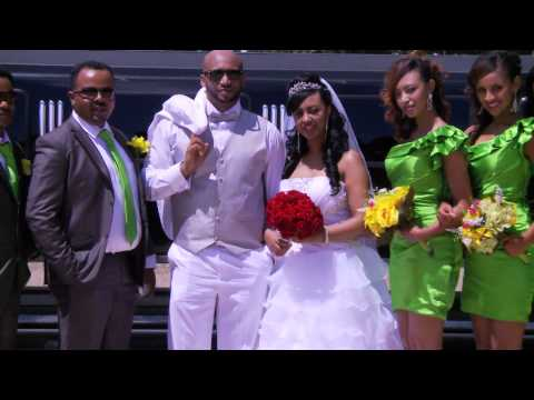 Ethiopian Wedding  Lidia & Wubeshet By Lob Video Production
