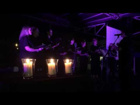 Brisbane Military Wives Choir - l'll Stand By You R4L