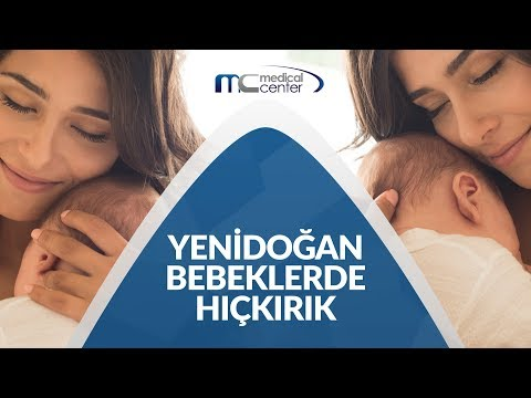 Yenidoğan Bebeklerde Hıçkırık Nedir? | Nasıl Geçer? | Medical Center