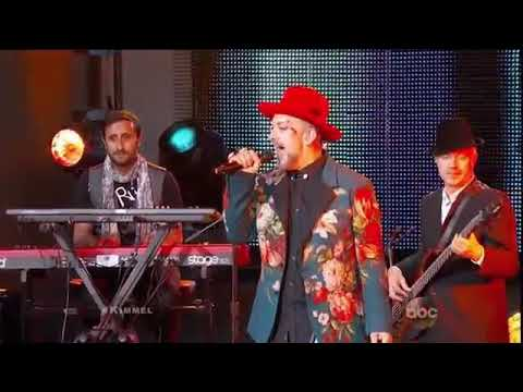 Boy George King Of Everything Live 2014