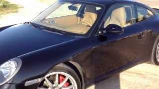 PORSCHE 911 Carrera S Modelo 997