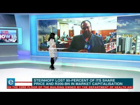 Update: Latest from the Steinhoff saga