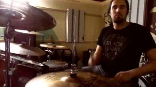 ZHU Hold Up Wait A Minute Drum Cover By Flob234