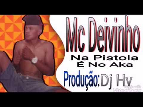Mcdeivinhooficialmente DJ hv