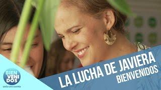 Javiera Suárez y su lucha contra el cáncer   Bienvenidos