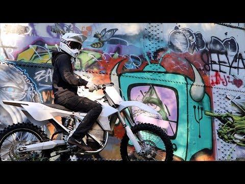 The END of ALTA Motors... E-Bikes