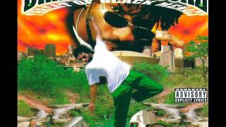 Threat Ft Rated X - Witness Tha Real