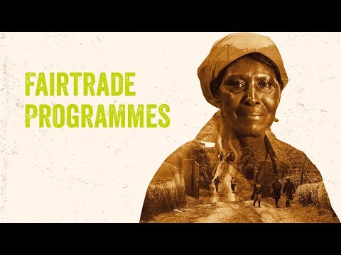 Why Work With Fairtrade on a Programme