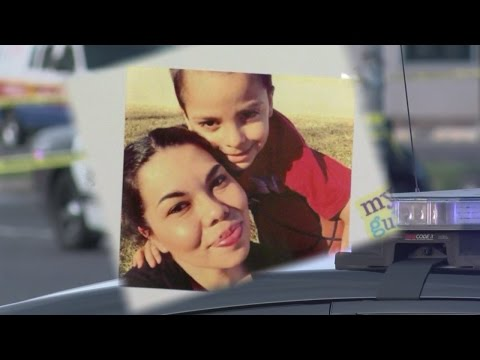 Albuquerque boy that died in officer-involved crash leaves lasting legacy
