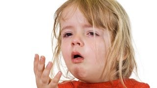 Pertussis (whooping cough) - Akron Children's Hospital video