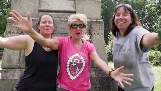 Gearing Up for Move-in at Sweet Briar: Sweet Work Weeks 2018