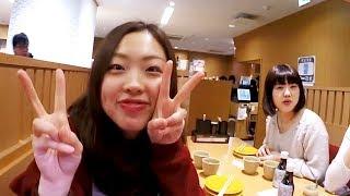 GoPro + Cinta de Sushi