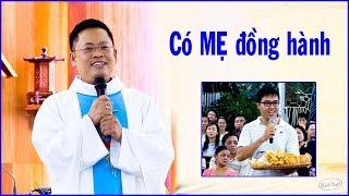 Cảm động - Bài giảng 15 năm Lm Cha Giuse Phanxico Trần Hoàng Tuấn