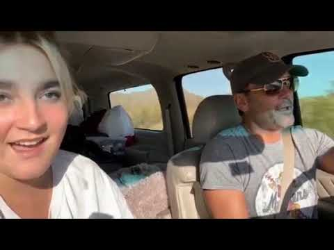 Simon Conway - Tim McGraw & Faith Hill's daughter Gracie, has some serious pipes! WATCH!