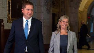 Liberal MP crosses floor to join Conservatives | Power & Politics