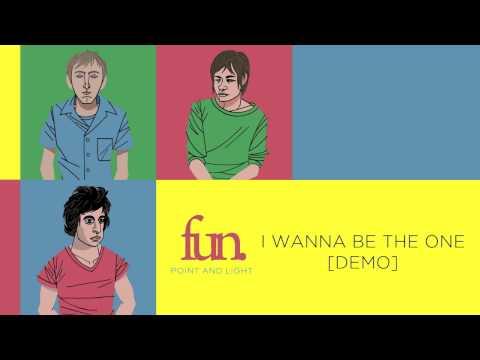fun. - I Wanna Be The One [Demo]