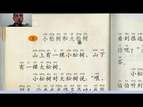 Как читать на китайском