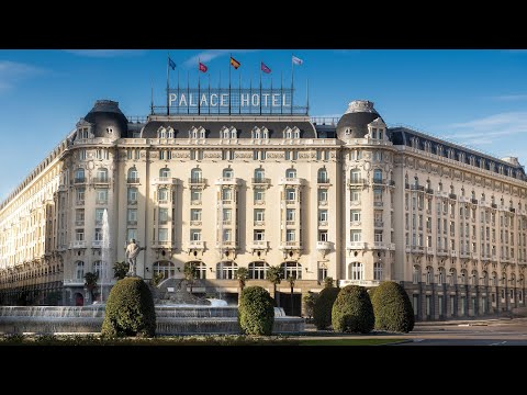 The Westin Palace, Madrid (Spain): Impressions + Review
