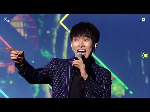 "[180812] BTOB Time Concert ,,THIS IS US"" : Call Me + Yeah"