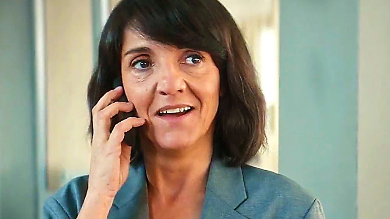 LUCKY Bande Annonce (2020) Florence Foresti, Michaël Youn