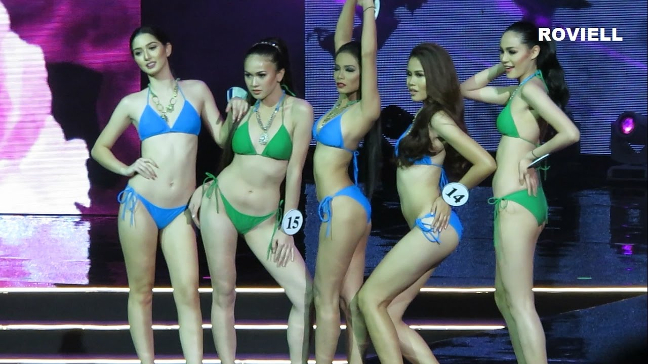 Miss bikini philippines for