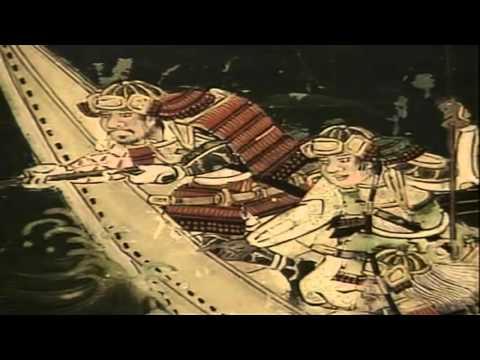 History Documentary BBC | Anciens Moines Shaolin Et Ancient Ninja Shinobi