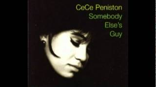 Ce Ce Peniston - Somebody Else