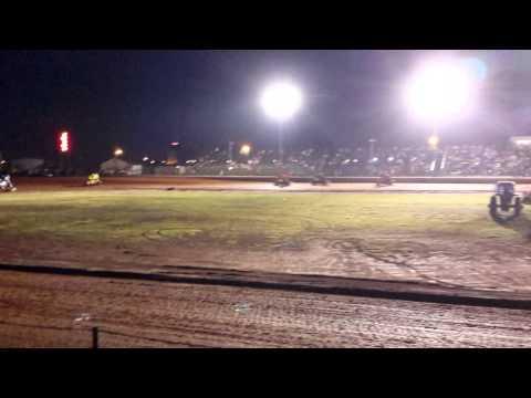 July 11, 2015 Lawton Speedway