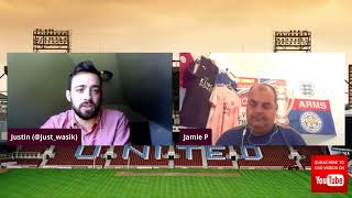 Fixture Focus - Jamie from Leicester Fan TV
