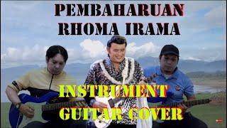 "PEMBAHARUAN - RHOMA IRAMA - INSTRUMENT BY"" SHI AMANK"