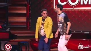 Comedy club - Как стать кавказцем