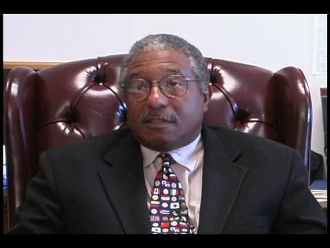 Dr. Bernard Lafayette Interview