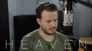 Heaven Bryan Adams Jared Halley Cover