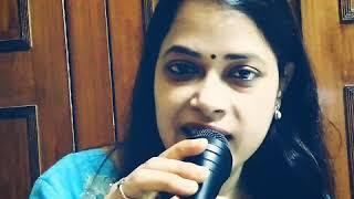 Kabhi kisi ko muqammal jahan nahin milta -- live -- Archana Singh