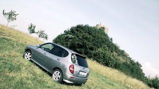Mein Auto - Daihatsu Sirion Sport