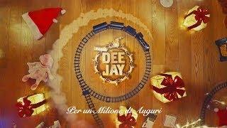 """""""Per un milione di auguri"""": la canzone di Natale 2019 di Radio Deejay"""