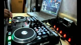 Salsa Baul (Live Vol.3) /WALTER DJ PROJECT/ Vms2